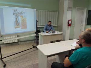 обучение автослесарей ПРОФИ