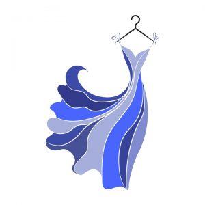 Пошив платья Профи