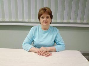 директор Учебного центра ПРОФИ