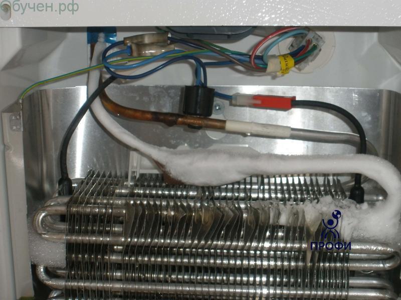 Ремонт холодильного оборудования ПРОФИ