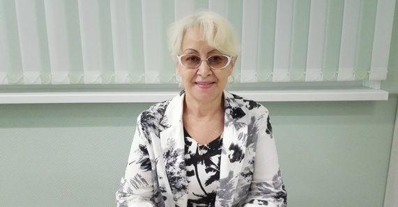 Преподаватель курса закройщик ПРОФИ